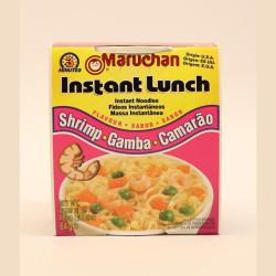 Sopa de camarón - Maruchan