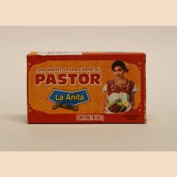 Pastor - La Anita
