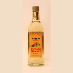Mezcal 70cl - Oro de Oaxaca
