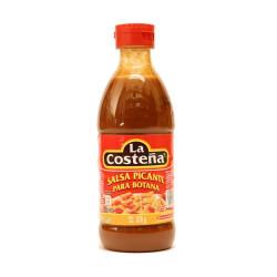 Salsa botanera 370g - La Costeña