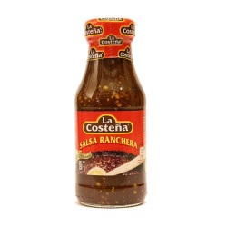 Salsa ranchera 250g - La Costeña