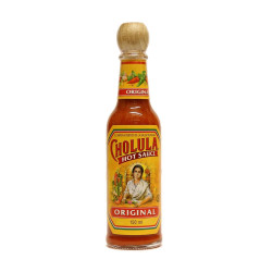 Salsa original 150g - Cholula Hot Sauce