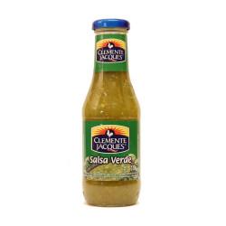 Salsa verde 370g - Clemente Jacques