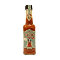 Salsa inferno ligera 165g - Mic's Chilli