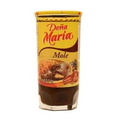 Mole rojo en pasta 235g - Doña María