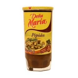 Pipian en pasta 235g - Doña María