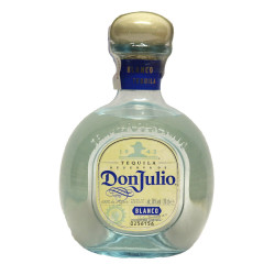 Tequila blanco 70cl - Don Julio