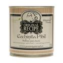 Cochinita pibil - Gourmet Passion