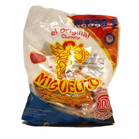 Miguelitos 4g - Miguelito