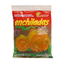 Paletas enchiladas - Luxus