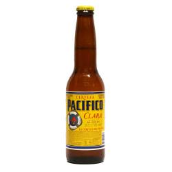 Cerveza Pacifico 355ml - Grupo Modelo