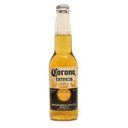 Cerveza Corona 355ml - Grupo Modelo