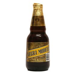 Cerveza Negra Modelo 355ml - Grupo Modelo