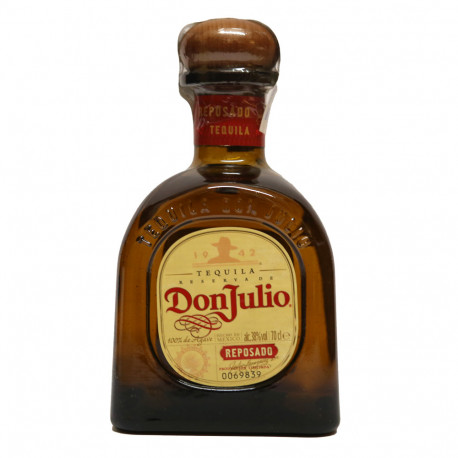 Tequila reposado 70cl - Don Julio