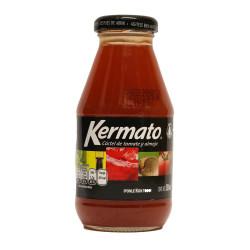 Cóctel de tomate y almeja 250ml - Kermato