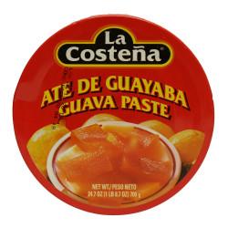 Ate de guayaba - La Costeña