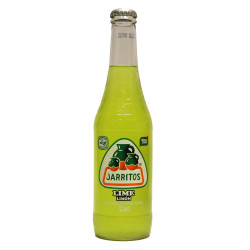 Refresco lima limón 370ml - Jarritos