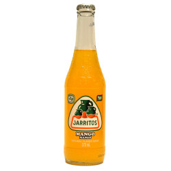 Refresco mango 370ml - Jarritos