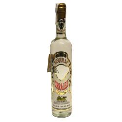 Tequila blanco 70cl - Corralejo