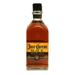 Tequila black 70cl - José Cuervo