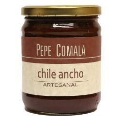 Chile ancho 465g - Pepe Comala