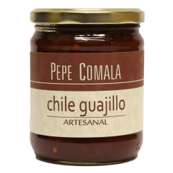 Chile guajillo 465g - Pepe Comala
