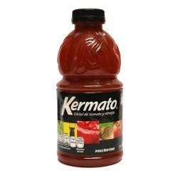 Cóctel de tomate y almeja 950ml - Kermato