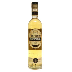 Tequila tradicional 500ml - José Cuervo