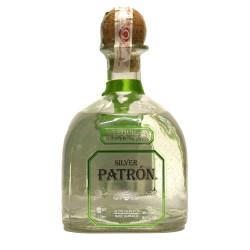 Tequila silver 70cl - Patrón