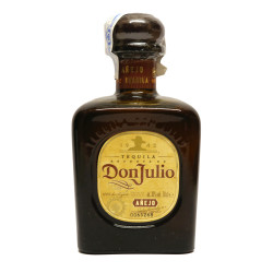 Tequila añejo 70cl - Don Julio