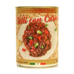 Chili con carne 392g - Gourmet Passion