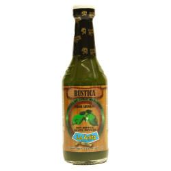 Salsa de habanero verde rústica 120ml - La Anita