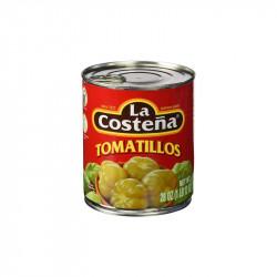 Tomatillo verde 800g -  La Costeña