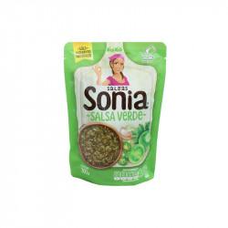 Salsa verde ponch 300g - Sonia