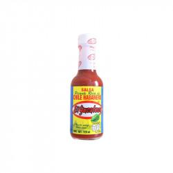 Salsa habanero roja 120ml - El Yucateco
