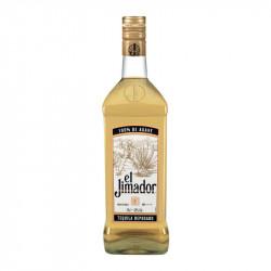 Tequila gold reposado 70cl - El Jimador