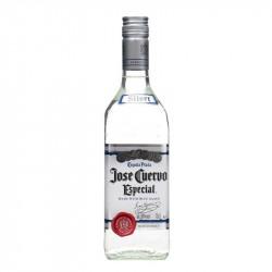 Tequila silver 70cl - José Cuervo