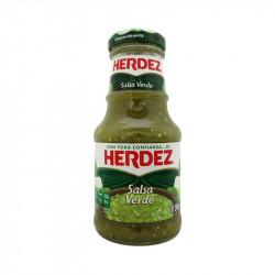 Salsa verde 240g - Herdez