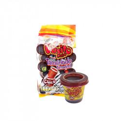Vasito tamarindo - Dulces Mara