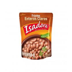 Frijoles Claros Enteros 454g - Isadora