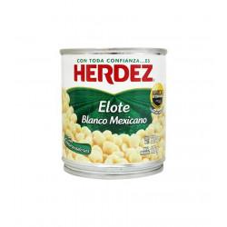 Maíz Blanco Mexicano - Herdez