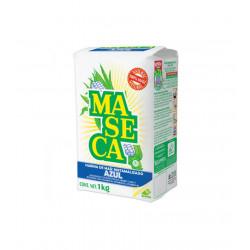 Harina de maíz azul 1kg - Maseca