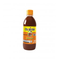 Chamoy mango 355ml - El Chilerito