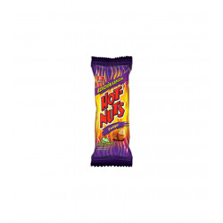 Hot nuts fuego 50g - Barcel