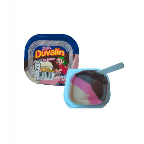 Duvalin trisabor  - Ricolino
