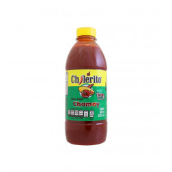 Salsa chamoy 355ml - Chilerito