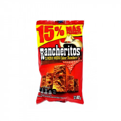 Rancheritos 60g - Sabritas