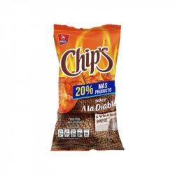 Chips diabla 56g - Barcel