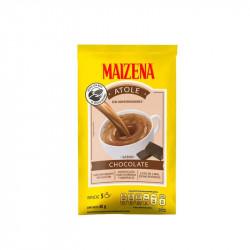 Atole maizena sabor chocolate 47g – Maizena