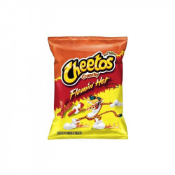Cheetos Flamin hot  34g - Sabritas
